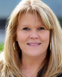 Karen Fronek
