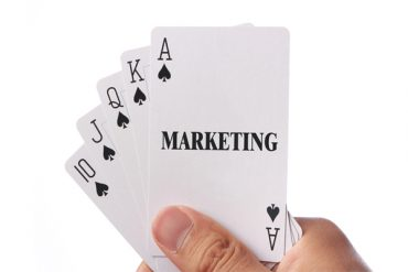 Top 5 Marketing Tips for 2016