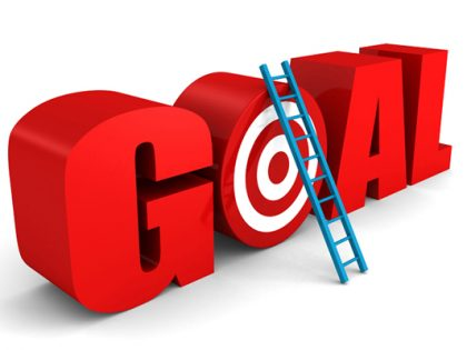 The Value of Setting Business Goals